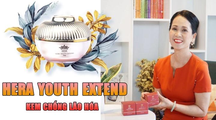 đánh giá hera youth extend