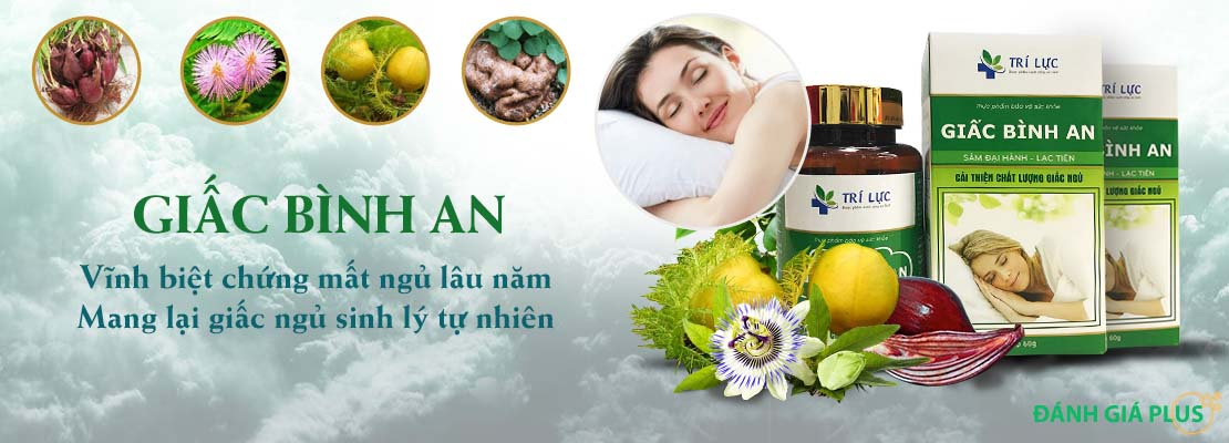 Giấc Bình An giải quyết nỗi lo cho người mất ngủ
