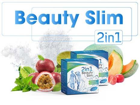 Viên Sủi Beauty Slim : Giảm Cân Nhanh Chỉ Sau 1 Liệu Trình