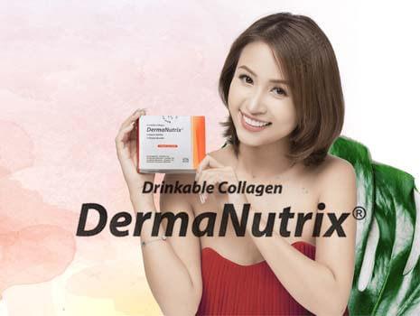 Review Collagen DermaNutrix có tốt không? Giá bao nhiêu?