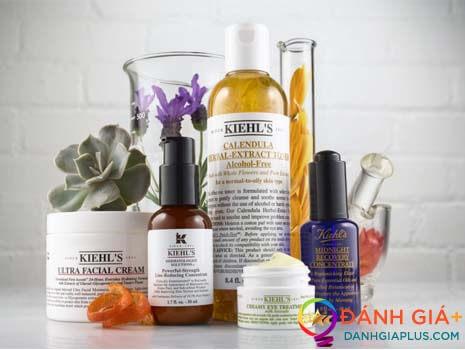 Các loại mỹ phẩm Kiehl's cho da dầu – Bán chạy và được ưa chuộng nhất