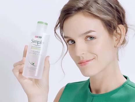 Review kem dưỡng ẩm Simple cho da dầu – Liệu có nên sử dụng hay không?