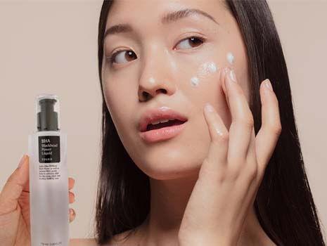 Các bước Skincare cho da dầu mụn, cách chăm sóc da dầu mụn hiệu quả