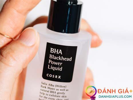 Mẹo sử dụng BHA đúng cách trong việc chăm sóc da hàng ngày
