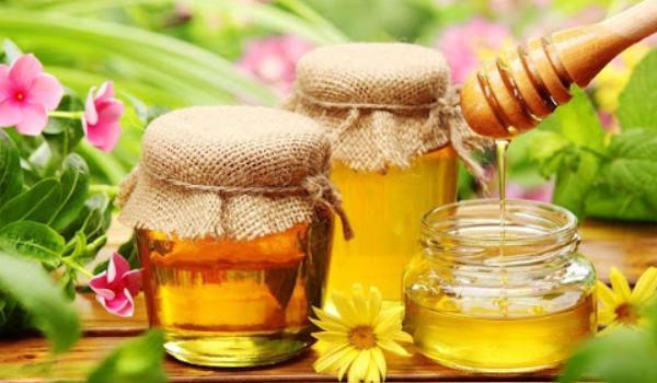 cai thuốc lá bằng mật ong