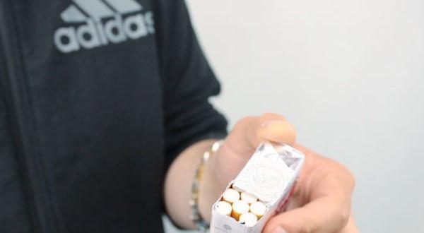 những cách bỏ thuốc lá hiệu quả nhất