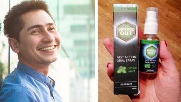 tác dụng sau khi cai thuốc lá