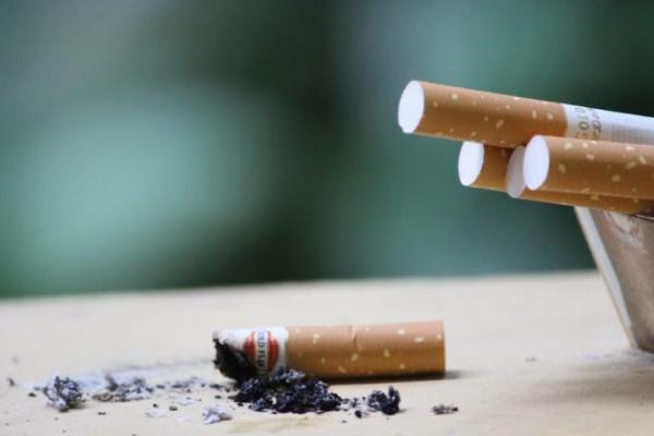 sản phẩm cai thuốc lá