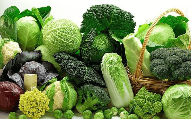 Chế độ dinh dưỡng tốt cho làn da mụn