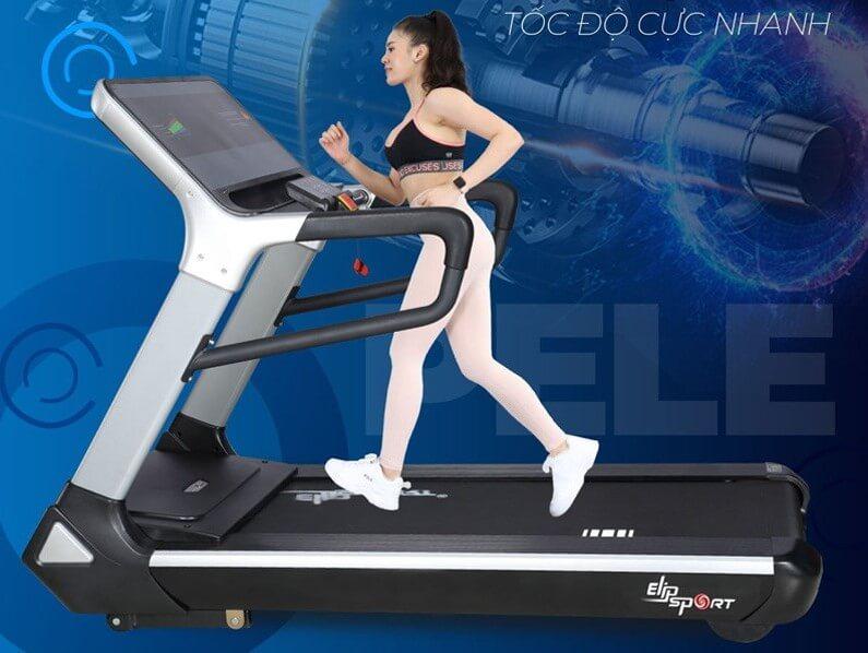 Hình 4 - Cách giảm cân tốt nhất chính là tập thể dục